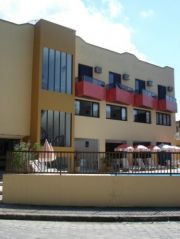 HOTEL+VENDA+UBATUBA - SP